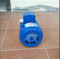 0.18KW清华MS6312紫光三相异步电机