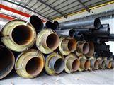 市政供暖管道直埋保温管价格