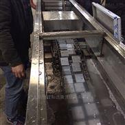 散热片清洗机,除油污除屑自动超声波清洗机
