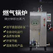 旭恩燃气蒸汽发生器50kg天然气锅炉
