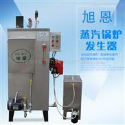 旭恩全自動蒸發量30kg燃油蒸汽發生器