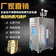 淄博LDRO新型環保不銹鋼電加熱蒸汽發生器