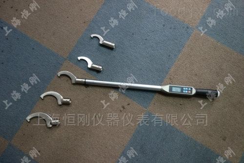 测M6螺栓手动扭力扳手厂家价格