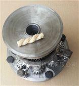 膨化油炸麻花加工设备麻花膨化设备