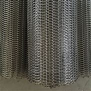 厂家批发直销 304不锈钢输送带金属输送网带