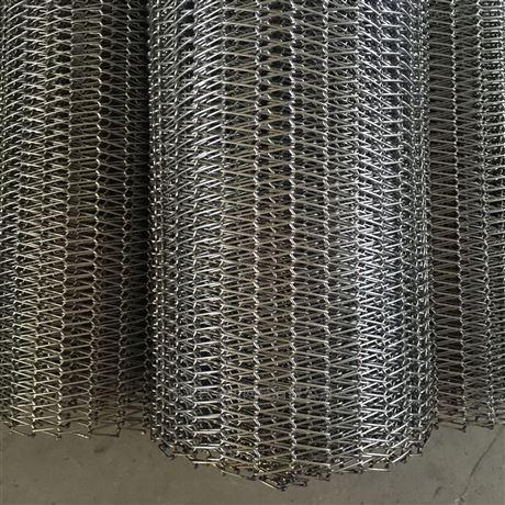 网带输送机链条网带洗碗机网带