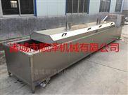 SZ4000-厂家热销多功能黄桃漂烫机温度可控