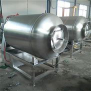 GR-300型-300型真空滚揉机  酱牛肉加工设备  生牛肉加工专用设备