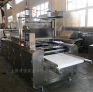 HQ-BG600-熊仔餅干機生產線