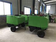 麦草打捆机 牧草捡拾压捆机生产厂家
