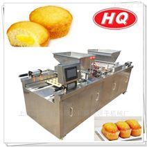 蛋糕機器/夾心蛋糕生產線/旋轉爐