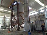 纳米氧化镁喷雾干燥机-喷雾干燥机