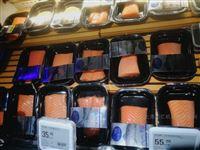 牡蛎真空气调包装机