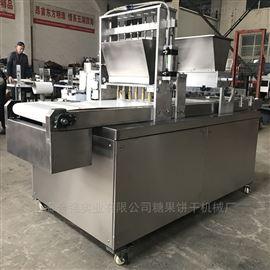 HQ-CK400/600多功能果酱扭花曲奇机