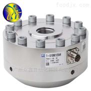1-U10M/12.5 kN力传感器