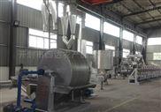 日产100吨马铃薯淀粉设备生产线