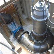 天津WQ系列污水排污泵