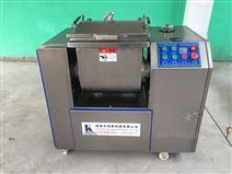 山东水饺馄饨10-15KG小型真空和面机供应
