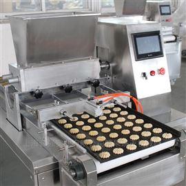HQ-CK400/600型印花曲奇饼干机