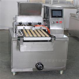 HQ-CK400/600珍妮曲奇蛋糕一体机 上海四芯棍饼干机