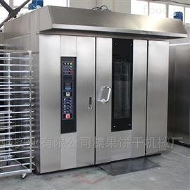 立式不锈钢食品旋转烤箱