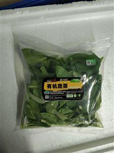 MAP-JY500D不锈钢果蔬袋式保鲜包装机