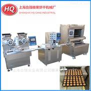 全自动月饼生产线 月饼设备制造厂家 上海月饼机 休闲食品机械