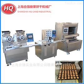 月饼成型机/月饼自动成型机/自动打饼机/合强月饼机