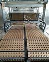 上海水果硬糖成型机 全自动糖果浇注生产线