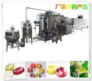 硬糖浇注生产线 硬糖成型机 伺服糖果生产线