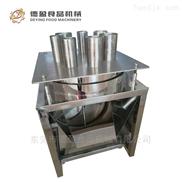 DY-YP1-商用蔬菜莲藕切圆片果蔬切片机德盈食品机械