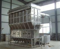 XF系列卧式沸腾干燥机