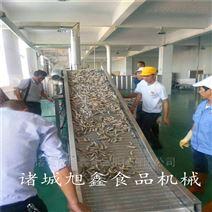 解冻机解冻鱼肉海产品设备