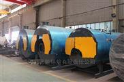 低氮环保燃气(燃油)热水锅炉