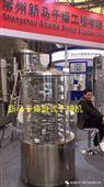 自动湿物料盘式干燥机组