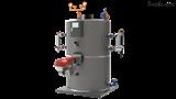LHS0.5-0.7-YQ0.5吨立式燃气蒸汽锅炉