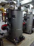 300公斤中瑞立式燃气蒸汽锅炉