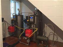 制药业立式燃油蒸汽发生器