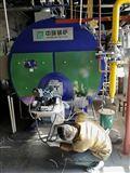 WNS6-1.25-YQ6吨卧式蒸汽锅炉
