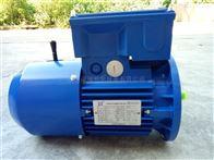 BMD132M2-65.5KW紫光BMD刹车电机