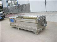 YT—1000-供应猪蹄专用清洗设备 猪蹄毛辊清洗机