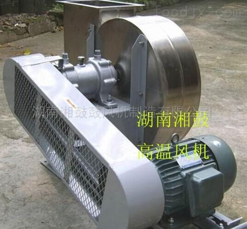 不锈钢高温引风机