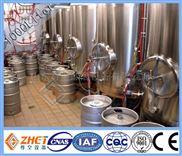 鮮啤酒自釀設備