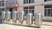 大型啤酒厂设备