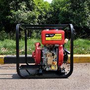 汛期排水用2寸柴油机水泵