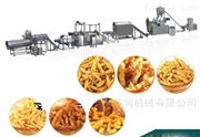 TSE65-lll膨化早餐速溶食品机械