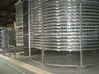SF300面包螺旋冷却塔设备