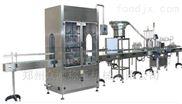 重庆麻椒油灌装机 食用油生产设备