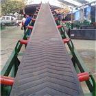 锅炉仓储用输送机PVC带皮带机X7