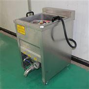 臭豆腐油水分离升温快能耗低自动油炸机
